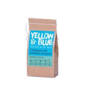 Odstraňovač vodního kamene Yellow & Blue  250g