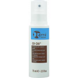 Ol Oil - Suchý olej na tělo a vlasy Terra BioCare 75 ml