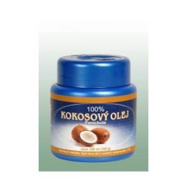 Kokosový olej v dóze 250ml