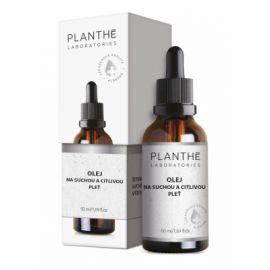 Olej na suchou a citlivou pleť Planthé 50 ml