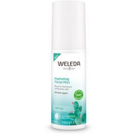 Opuncie Hydratační pleťová mlha Weleda 100 ml