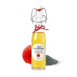 Organický kosmetický olej Makový Soaphoria 50ml