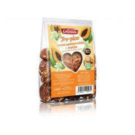Ovocné nepečené sušenky Tro-pico LeGracie 150g