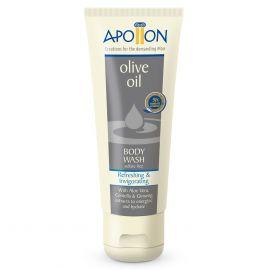 Pánský sprchový gel osvěžující & povzbuzující Aphrodite 200 ml