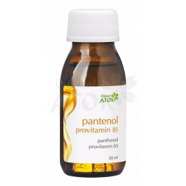 Pantenol (provitamin B5) Atok 50ml