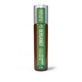 Parfémový olej Bergamot Deoguard 15 ml