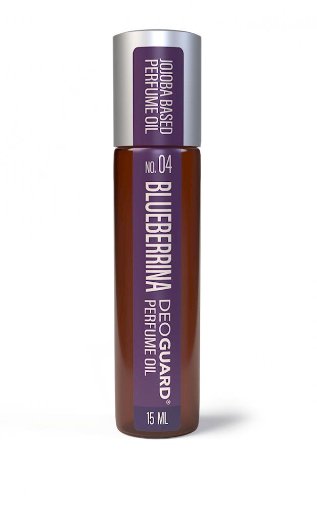 Deoguard Parfémový olej Blueberrina 15 ml