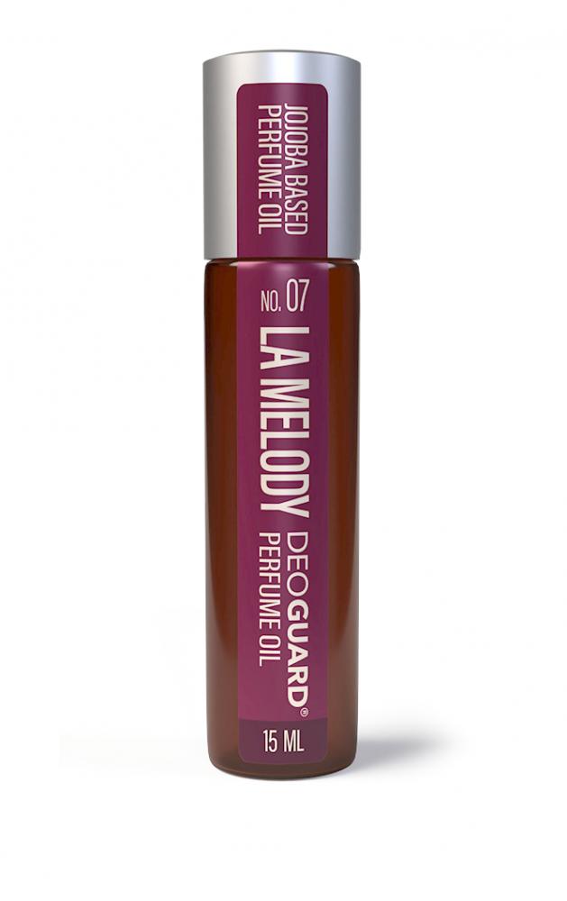Deoguard Parfémový olej La Melody 15 ml