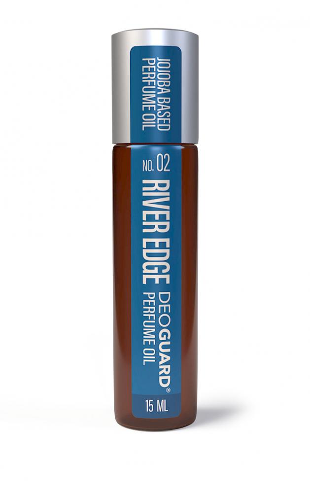 Deoguard Parfémový olej River Edge 15 ml