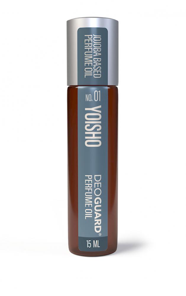 Deoguard Parfémový olej Yoisho 15 ml