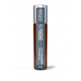 Parfémový olej Yoisho Deoguard 15 ml