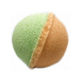 Pěnivá koule Peach Sorbet BLOOMBEE s.r.o. 140g