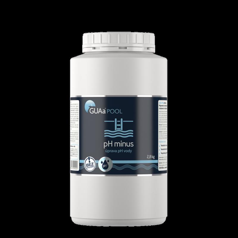 GUAA pH minus 2,8 kg