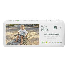 Plenky Junior Naty 11-25 kg - ECONOMY PACK 40 ks