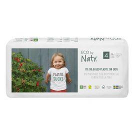 Plenky Maxi Naty 7-18 kg - ECONOMY PACK 44 ks