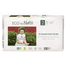Plenky Mini Naty 3-6 kg 33 ks