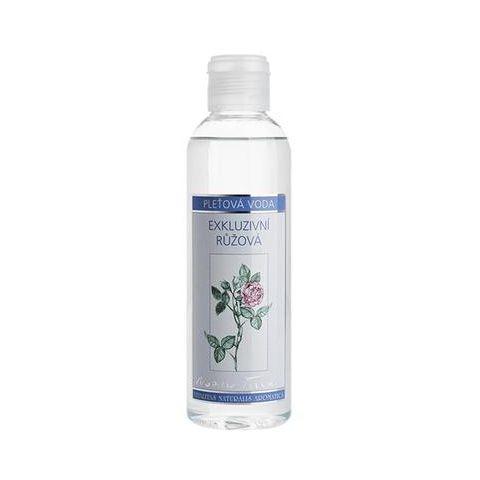 Pleťová voda exkluzivní růžová Nobilis Tilia 200 ml