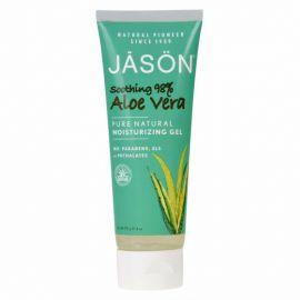 Pleťový gel Aloe vera 98% Jason 113g