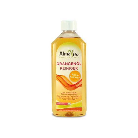 Pomerančový čistič AlmaWin 500ml