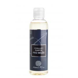 Posilující šampon pro muže Nobilis Tilia