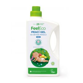 Prací gel Baby Feel Eco 1,5 l