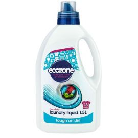 Prací gel Ecozone 1,5l