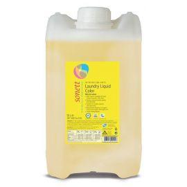 Prací gel na barevné prádlo COLOR SONETT  10l