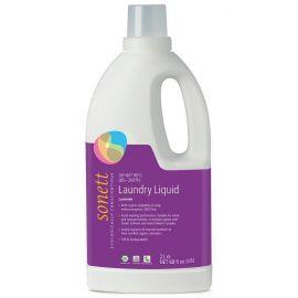 Prací gel na bílé a barevné prádlo Sonett 2 L