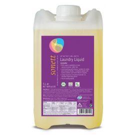 Prací gel na bílé a barevné prádlo Sonett 5 L