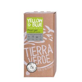 Prací gel Sport s koloidním stříbrem Tierra Verde 2 l