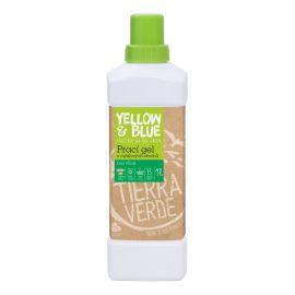 Prací gel z mýdlových ořechů Yellow & Blue  1L