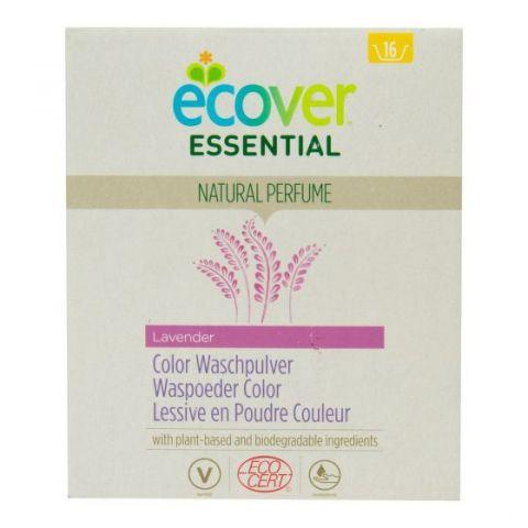 Prací prášek na barevné prádlo Ecover Ecocert  1,2Kg