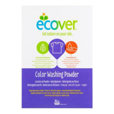 Prací prášek na barevné prádlo  ECOVER  1,2 kg