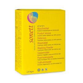 Prací prášek Sonett  2,4 kg