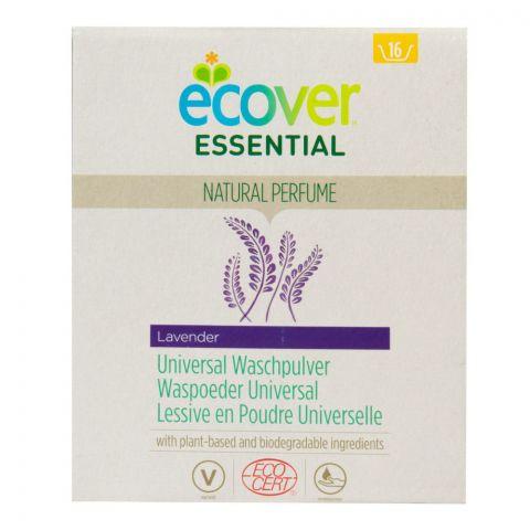 Prací prášek Univerzální 1,2kg Ecover Ecocert