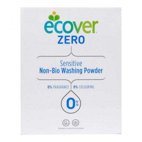 Prací prášek Zero Ecover 1,875 kg