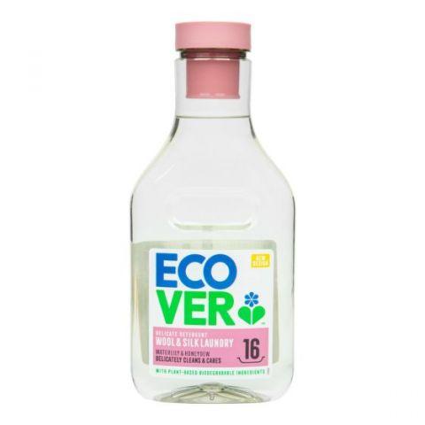 Prací prostředek na jemné prádlo leknín a cukrový meloun Ecover 750ml