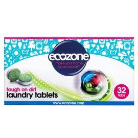 Prací tablety extra účinné Ecozone 32ks