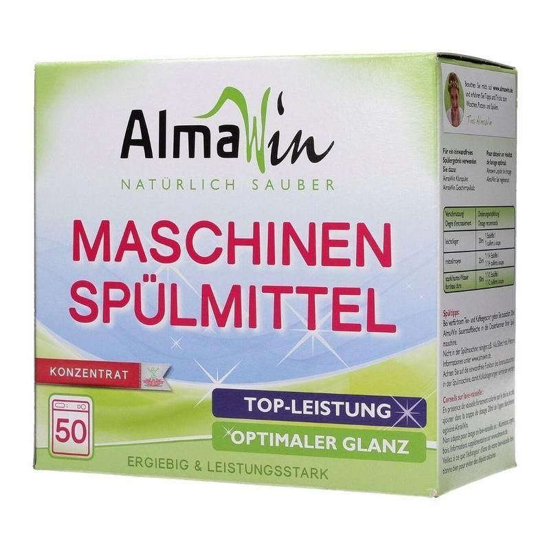 AlmaWin Prášek do myčky 1250 g