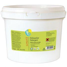 Prášek do myčky  SONETT  1 kg