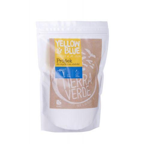 Prášek do myčky Tierra Verde 1 kg