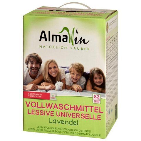 Prášek na praní ALMAWIN 4,6 kg