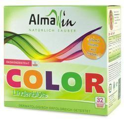 AlmaWin Prášek na praní - barevné a jemné prádlo 1000 g