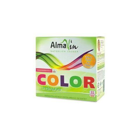 Prášek na praní - barevné a jemné prádlo AlmaWin 1000 g