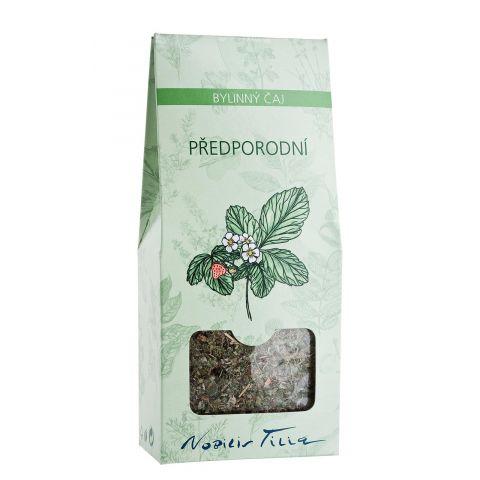Předporodní čaj Nobilis Tilia 50 g