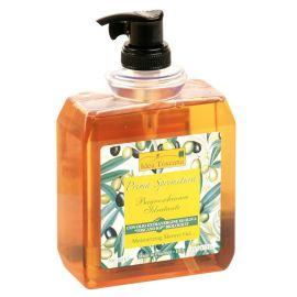 Hydratační sprchový gel organický Prima Spremitura 500ml