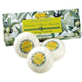 Mýdlo organické Prima Spremitura100g