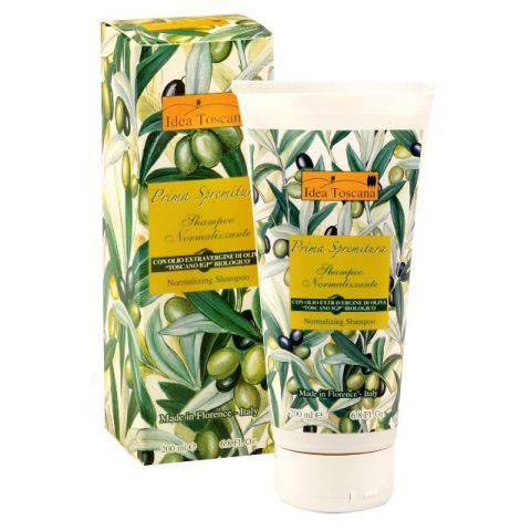 Normalizační šampon organický Prima Spremitura 200ml