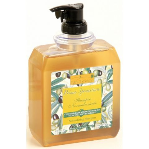Normalizační šampon organický Prima Spremitura 500ml