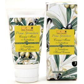 Výživný krém na ruce a nehty organický Prima Spremitura 30ml
